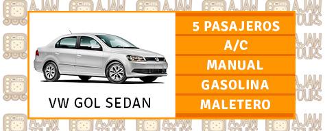VW-GOL-SEDAN
