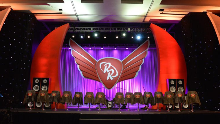 Branding RR