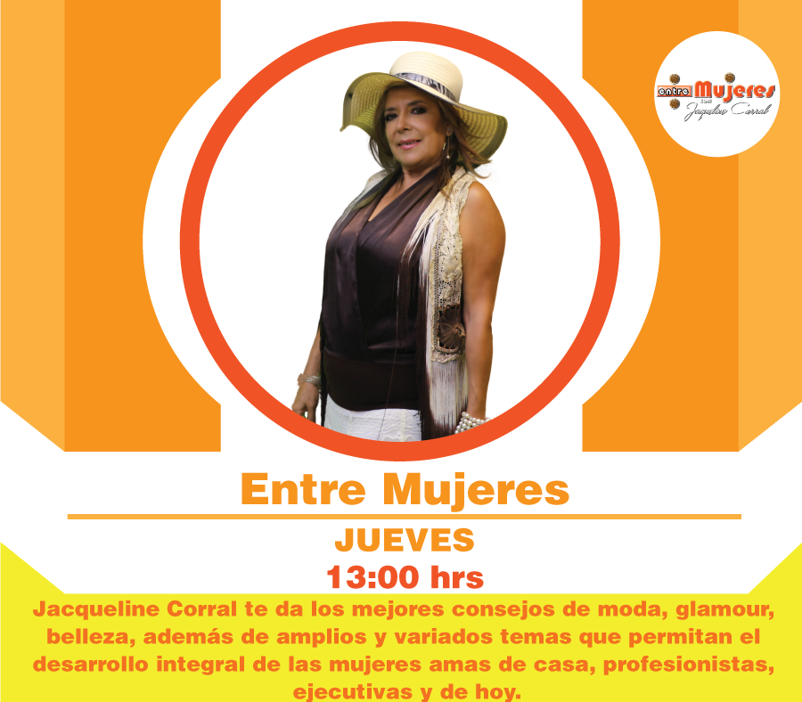 ENTRE-MUJERES